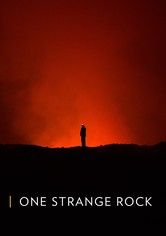One Strange Rock: Pianeta terra