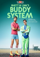 Rhett & Link's Buddy System Season 1