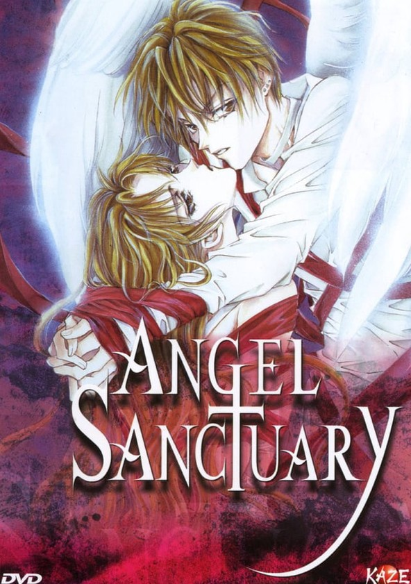 Angel Sanctuary Season 1 Watch Episodes Streaming Online