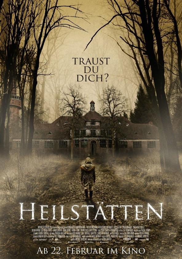 Heilstätten poster