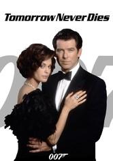 007: Huominen ei koskaan kuole