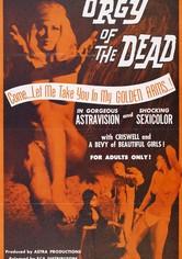 La orgía de los muertos