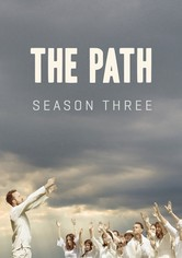 The Path Season 3