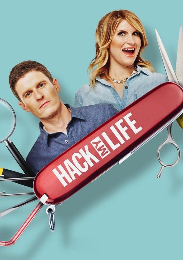 Hack My Life Season 1 poster