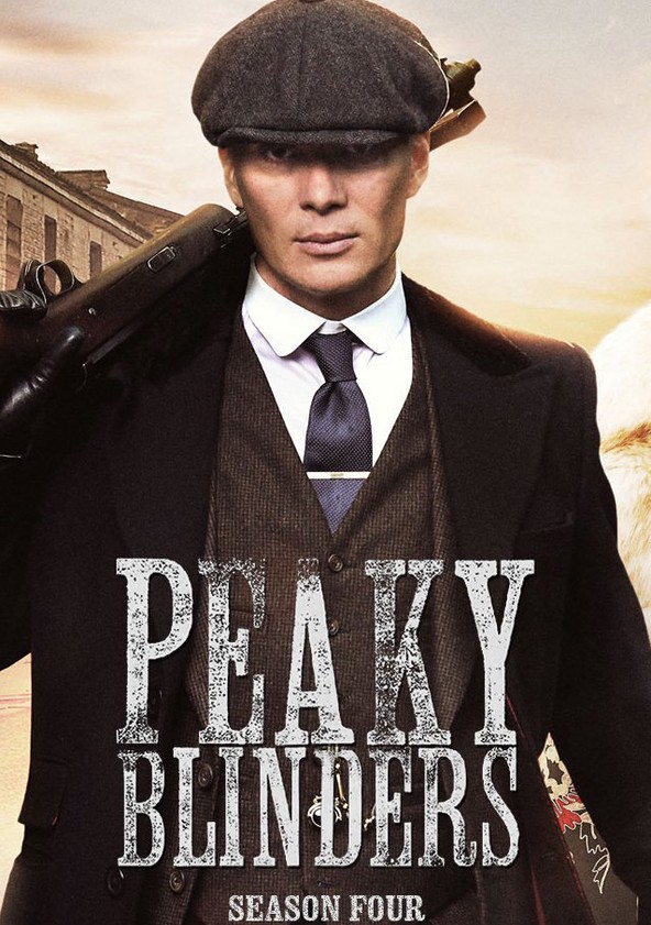 peaky blinders season 4 stream