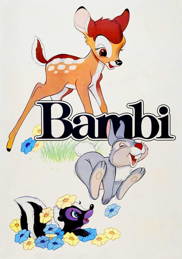 Bambi streaming: where to watch movie online?