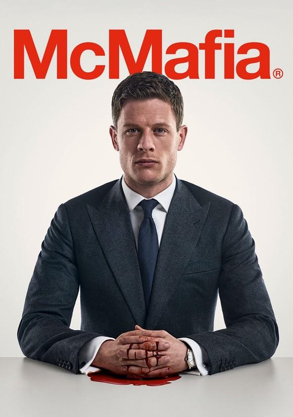 McMafia Season 1 poster