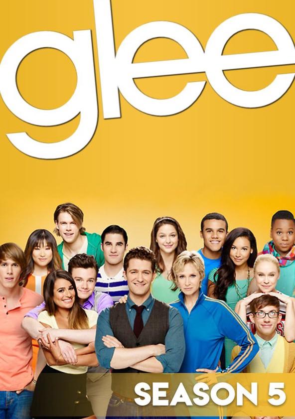 Glee S5e5 Download