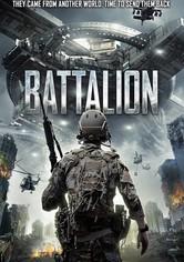 Battalion – Schlachtfeld Erde