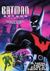 Batman do Futuro - O Filme