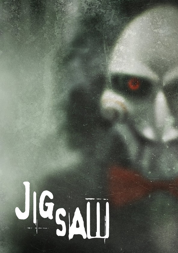 Jigsaw Movie Where To Watch Streaming Online