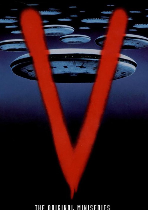 v the complete series stream