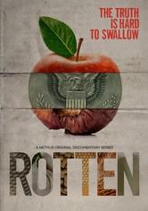 Rotten Season 1