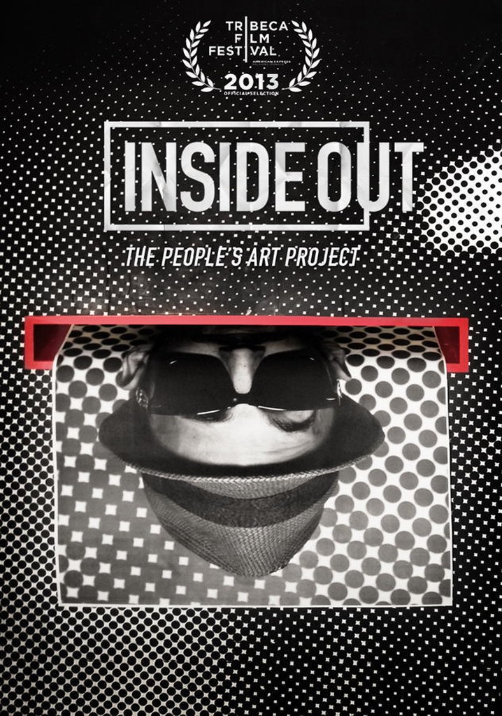 Inside Out - The People's Art Project