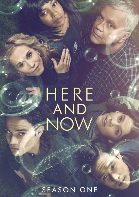 Here and Now Season 1 poster