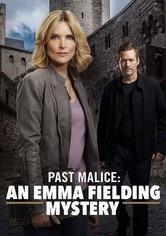 Los misterios de Emma Fielding: La maldición del pasado