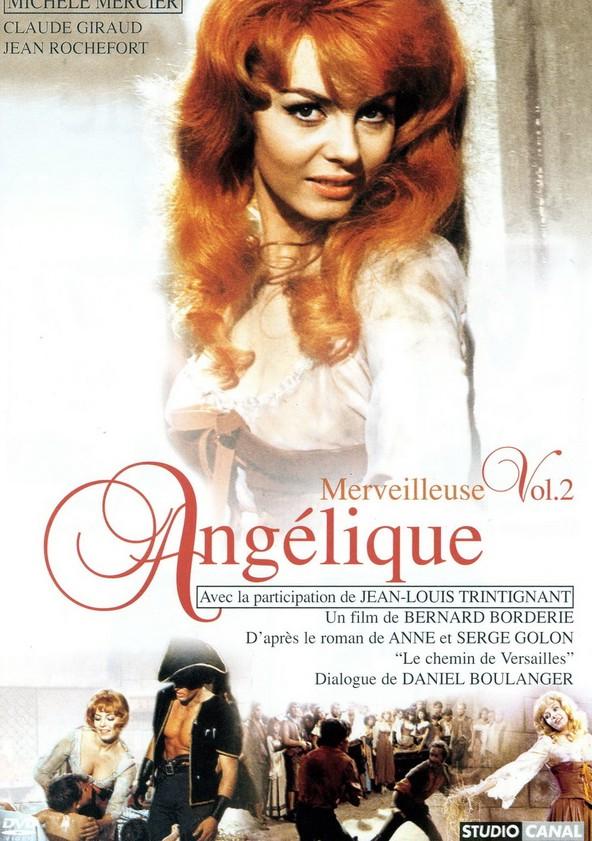 angélique 1964 streaming vf