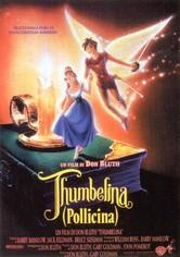Thumbelina - Pollicina