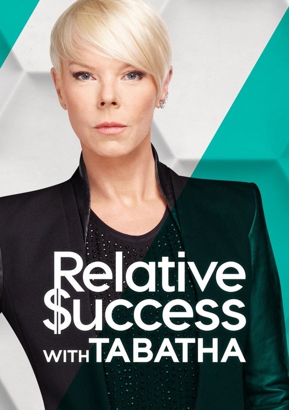 Relative Success with Tabatha poster