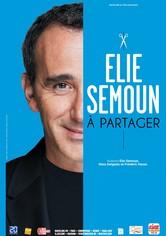 Elie Semoun - À Partager