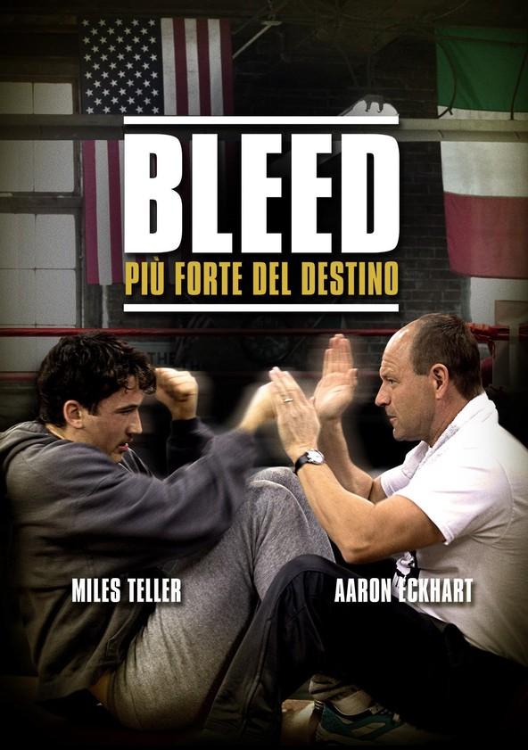Bleed: più forte del destino