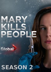 Mary Kills People Season 2