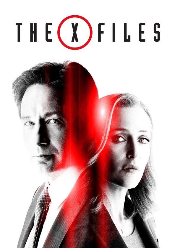 The X-Files Season 11 poster
