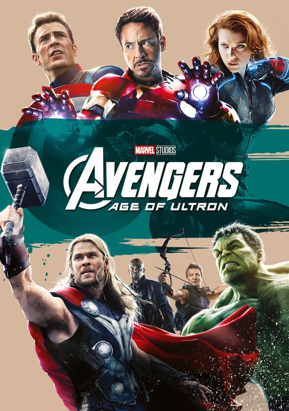 Avengers Age Of Ultron Online Stream