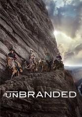 Unbranded (Mustangs sin marcar)