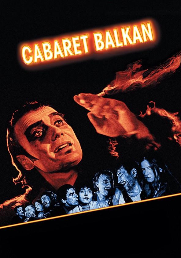 Cabaret Balkan