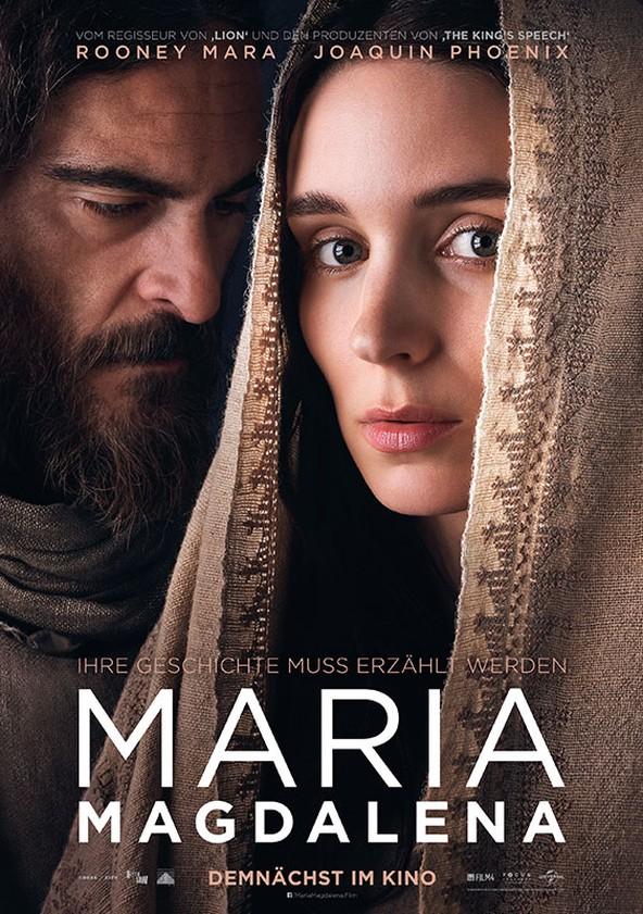 Maria Magdalena poster