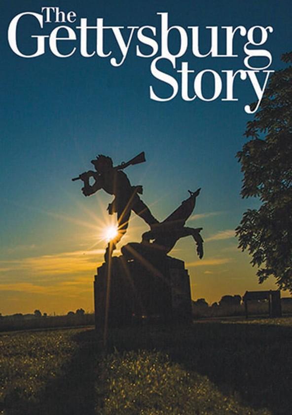 The Gettysburg Story