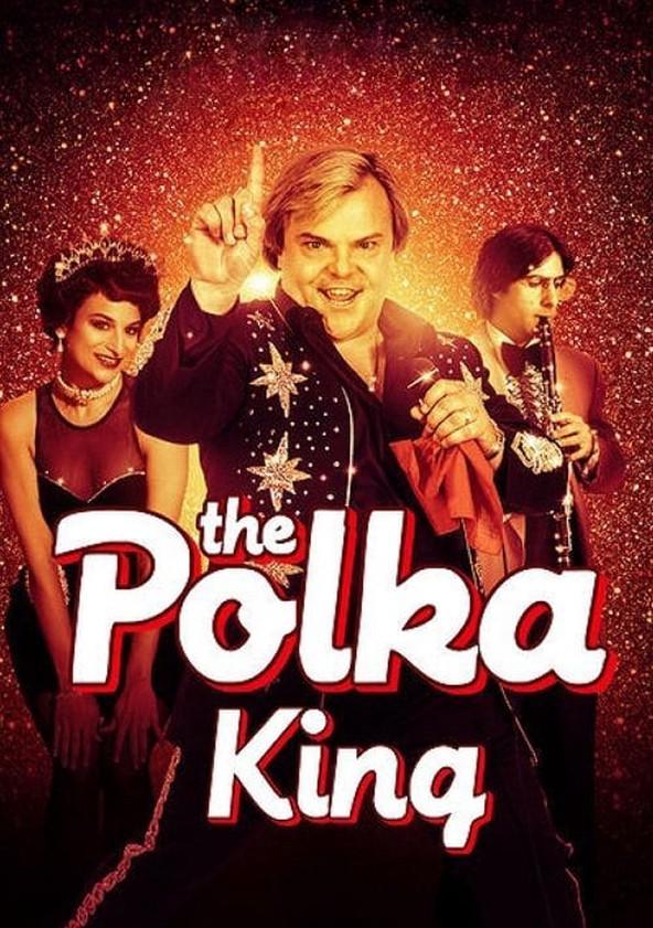 Король польки poster