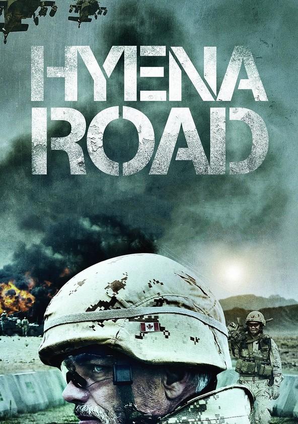 Hyena Road