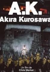A. K. (Akira Kurosawa)