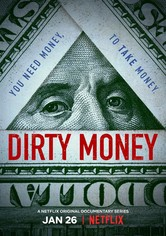 Dirty Money Season 1