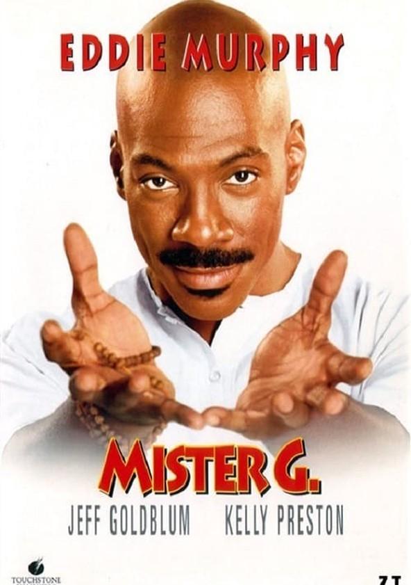 Mister G.