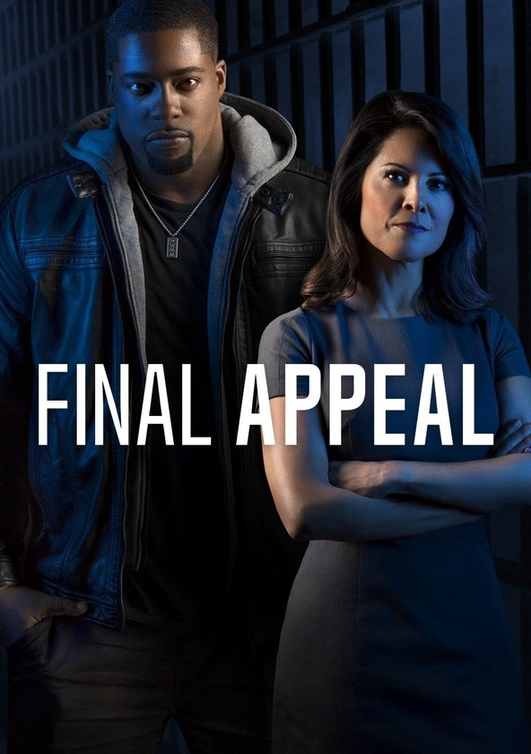 Final Appeal poster