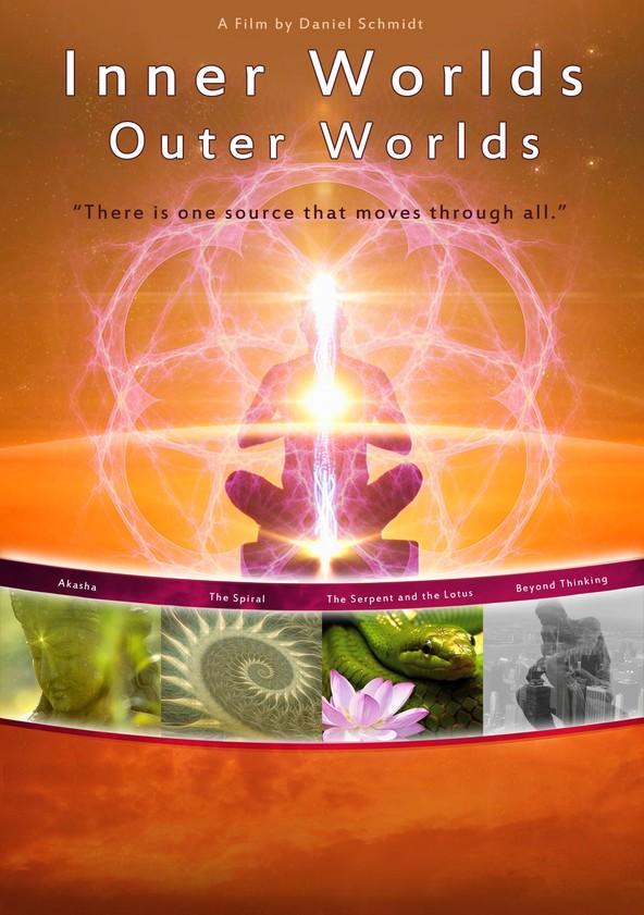 Inner Worlds, Outer Worlds