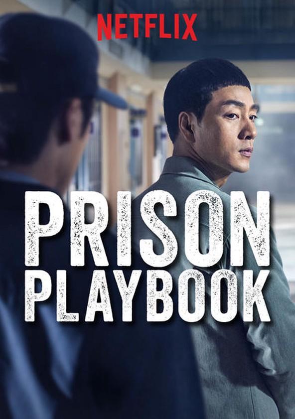 Prison Playbook poster