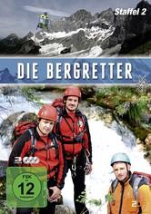 Staffel 2 - Die Bergwacht