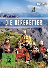 Staffel 1 - Die Bergwacht