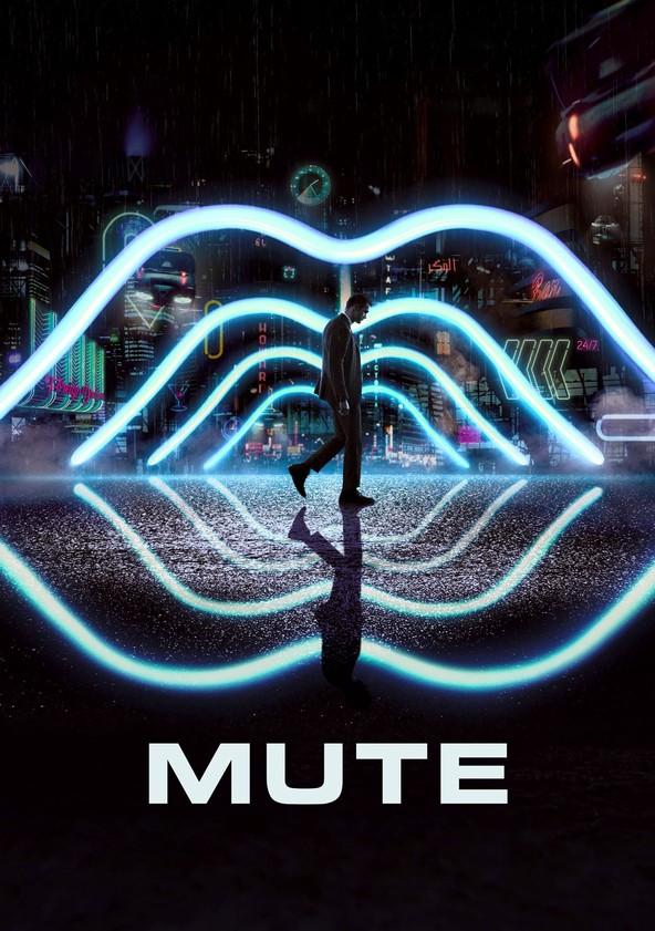 Mute Stream