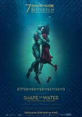 Shape of Water – Das Flüstern des Wassers