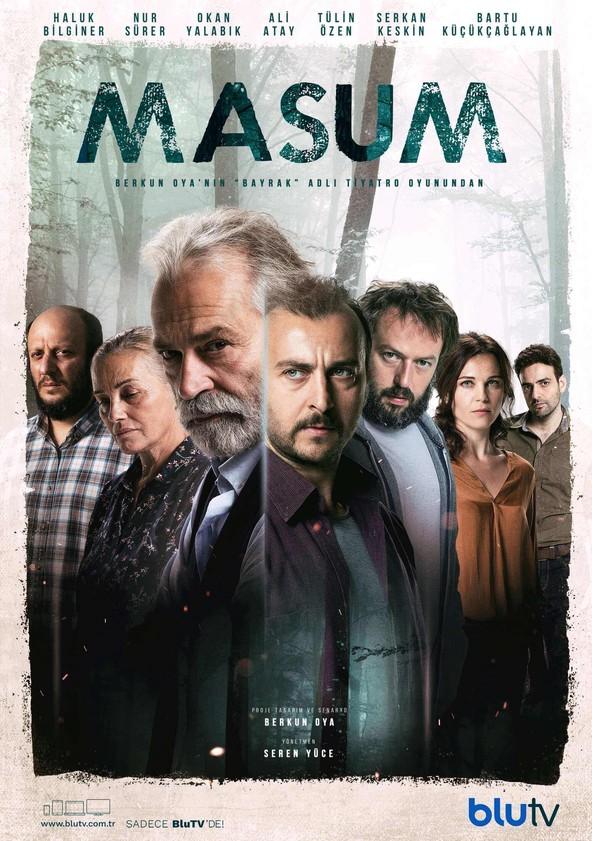 Masum poster