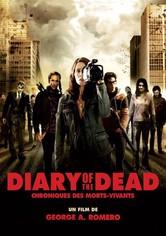 Diary of the Dead : Chroniques des morts-vivants