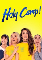 Holy Camp!