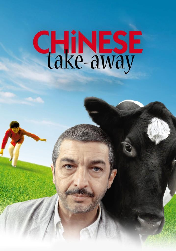 Chinese Take-Away