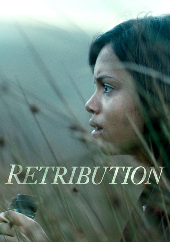 Retribution poster