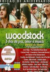Woodstock - 3 Dias de Paz, Música e Amor